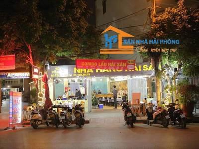 Sang nhượng gấp quán ăn trong ngõ 193 Văn Cao, Hải An, Hải Phòng 0