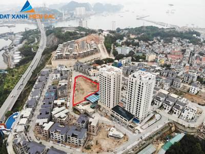 Bán căn hộ nằm trên ngọn đồi Hải Quân Hạ Long 0