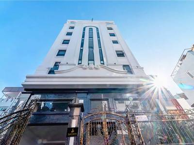 Cho thuê chung cư mini ngăn hạn tại trung tâm quận 10 Sài Gòn 1