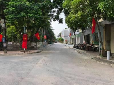 Bán đất vị trí đẹp khu TDC Sao Sáng, Hải An, Hải Phòng 0