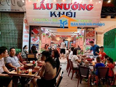 Sang nhượng cửa hàng Lẩu Nướng Khói số 117 Bạch Đằng, Hạ Lý, Hồng Bàng, Hải Phòng 0