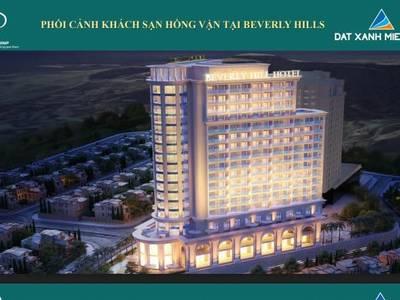 Đầu tư sinh lời - Beverly Hill Hạ Long 7