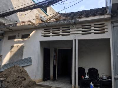 Chính chủ cần bán nhà phố ngõ 1684 Đại lộ Hùng Vương 1