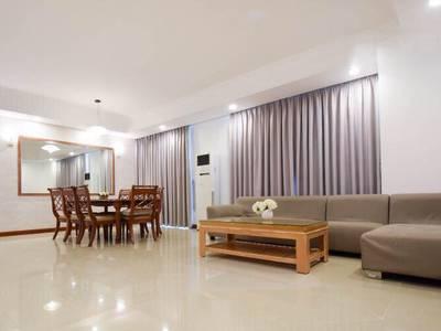 Cho thuê căn hộ cao cấp, 3PN tại dự án The Manor 0