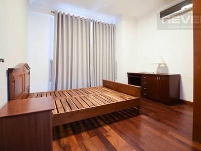 Cho thuê căn hộ cao cấp, 3PN tại dự án The Manor 5