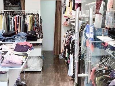 Sang nhượng mặt bằng cửa hàng quần áo số 4B Trần Hưng Đạo, Hồng Bàng, Hải Phòng 4
