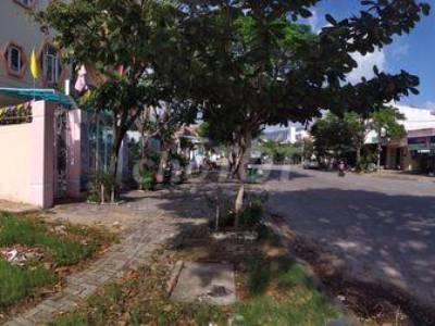 Cho thuê đất 384m2 Đường Hồ Hán Thương   Sơn Trà 1