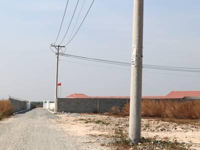 Bán đất diện tích SIÊU KHỦNG thích hợp xây nhà trọ, nhà nghĩ, biệt thự. 1