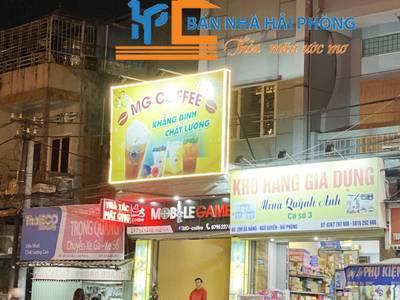 Sang nhượng quán Mg coffe số 297 Đà Nẵng, Ngô Quyền, Hải Phòng 5