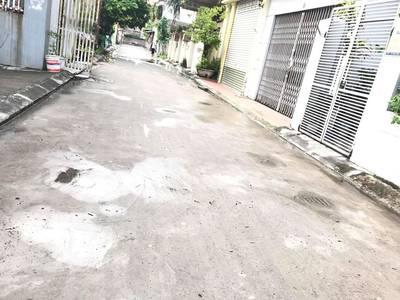 Bán lô đất 82m2  , Sở Dầu , Hồng Bàng , Hải Phòng giá 1,8x tỷ 2