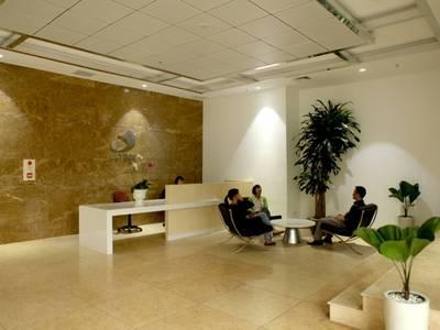 Cho thuê văn phòng tại Toà nhà DETECH Tower I và DETECH Tower II, số 8 Tôn Thất Thuyết, Nam Từ Liêm, 3