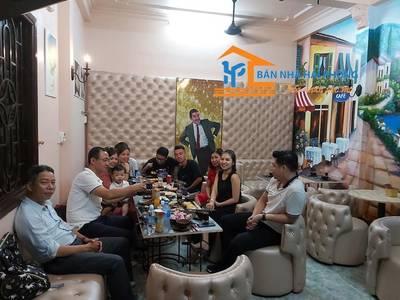 Sang nhượng nhà hàng chay Sen Đá số 24/193 Văn Cao, Hải An, Hải Phòng 4