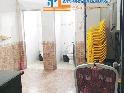 Sang nhượng quán lẩu nướng tại tầng 1 tòa nhà ATB Lê Duẩn, Kiến An, Hải Phòng 9