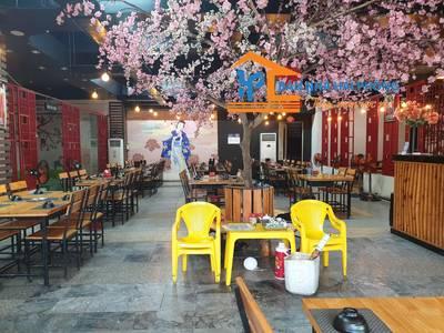 Sang nhượng quán lẩu nướng tại tầng 1 tòa nhà ATB Lê Duẩn, Kiến An, Hải Phòng 10
