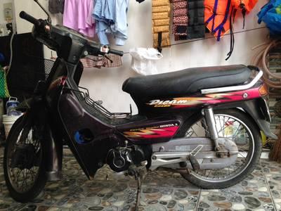 Bán xe Dream lùn Thái 1