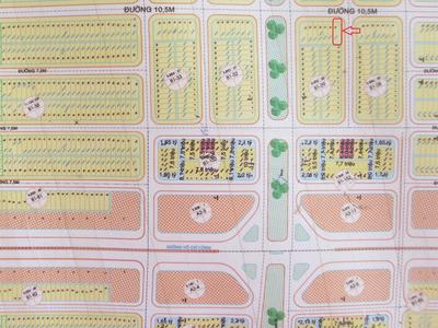 Cho thuê đất tại 230 Bùi Trang Chước, Hòa Xuân, Cẩm Lệ, Đà Nẵng. Dt 175m2 giá 5.5Tr/tháng 2