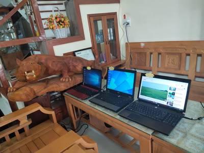 Bán laptop nhiều loại giá từ 2tr8 11