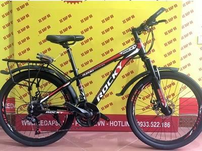 Xe đạp thể thao Rocky mẫu mới 2020 0