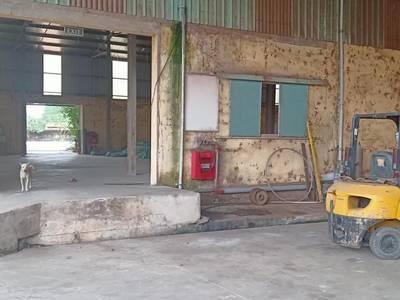 Bán xưởng tại Bắc Giang bao gồm cả dây chuyền sản xuất. 4