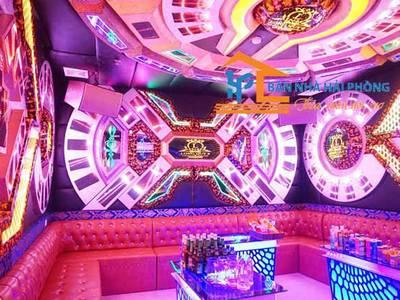 Sang nhượng quán karaoke Long Quy II, khu chung cư Núi Đối, Minh Tân, Kiến Thuỵ, Hải Phòng. 5