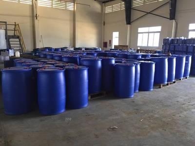 Hóa chất nâng pH chống ăn mòn nước ngưng tụ lò hơi VKC-4400 0