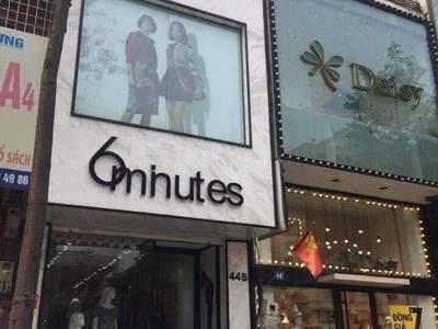 Cửa hàng cần tuyển nhân viên đứng bán hàng gap 566