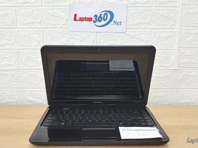 Laptop Compaq CQ45 i3 Ram4G HDD250G AMD HD 7400M. 0