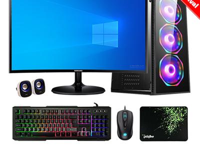 Máy tính để bàn cao cấp core i5 thế hệ 10 0