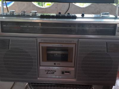Bán Cassette cũ của Nhật 1