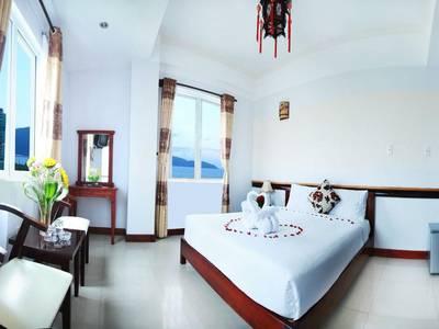 Cho thuê khách sạn ATLANTIC số 151 Hồ Nghinh - Đà Nẵng 0
