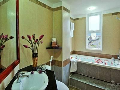 Cho thuê khách sạn ATLANTIC số 151 Hồ Nghinh - Đà Nẵng 5