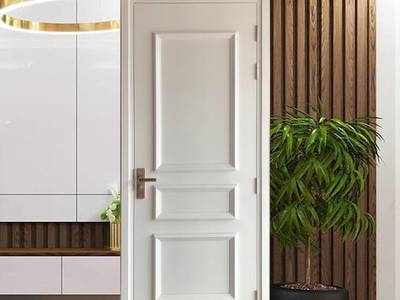 5 lý do nên chọn cửa nhựa gỗ composite 0