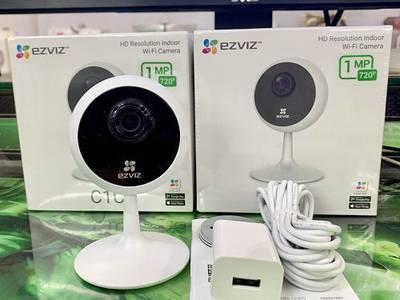 Camera ip ezviz c1c tại hải phòng 3