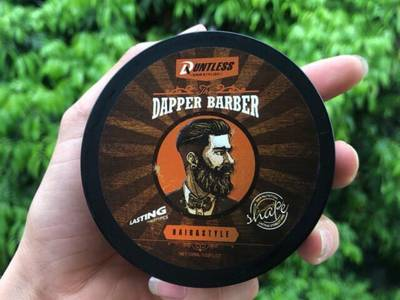 Sáp Dapper Barber 0