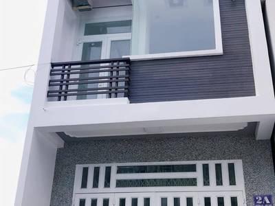 Cho thuê Nhà mới 4 phòng ngủ khu 91B có máy lạnh 12 triệu  Miễn trung gian 0