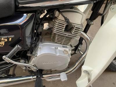 Bán xe Honda CD Benly 125T đời 2000. Xe mới đẹp 7