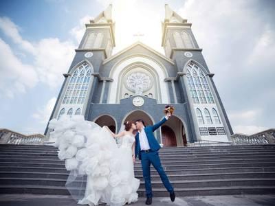 Chụp hình cưới giá rẻ tại Bình Dương   Bình Phước 2