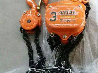 Palang kéo tay VITAL 2T-3M 0