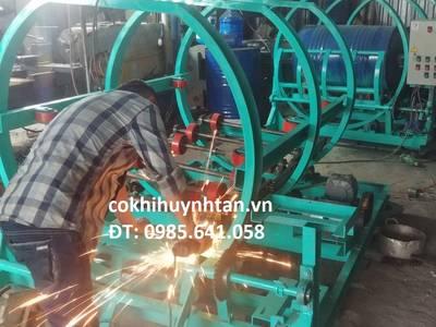 Nhà phân phối máy cán mực Tp, Hồ Chí Minh 4