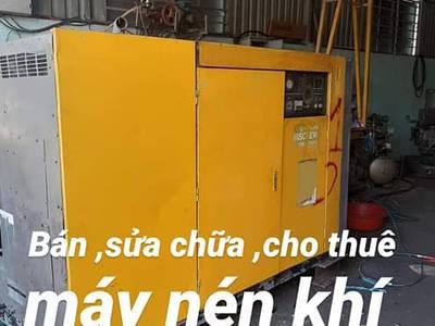 Bán máy nén khí, Sửa máy nén khí đại tu máy nén khí tại Bà Rịa Vũng Tàu 0