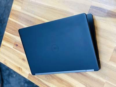 Laptop Dell Latitude E5470, i5 6300U 8G SSD256 Đèn Phím Đẹp Keng Zin Giá rẻ 0