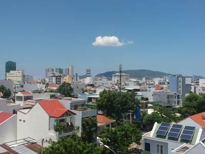 Căn hộ mini 35m2 giá siêu rẻ gần biển Trần Phú 700m 6