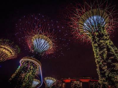 Những nơi nên đến khi du lịch Singapore 1