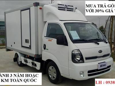 Bán xe tải Đông lạnh Huyndai ,Kia Quảng Ninh Chất lượng 2