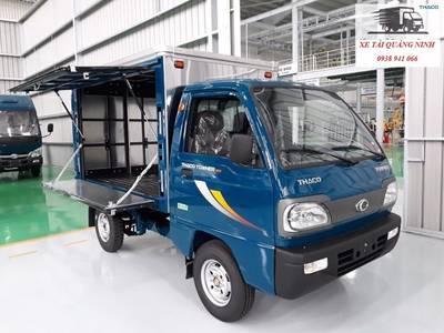 Xe tải nhỏ Towner phù hợp nội thành Quảng Ninh giá thành rẻ hấp dẫn 1