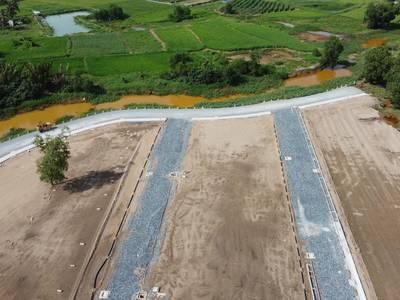 Chính chủ cần bán nhanh lô đất ở 200m2  10x20  gần chợ Bình Chánh. Giá 1 tỷ  có sổ hồng riêng 1