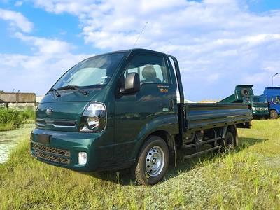 Xe tải THACO KIA K200. tải 1.9 tấn 0