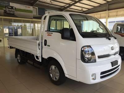 Xe tải THACO KIA K200. tải 1.9 tấn 1