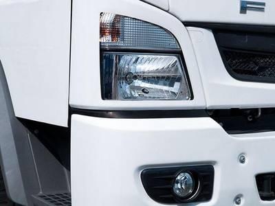 Xe tải Trung cao cấp Mitsubishi Fuso Canter 3