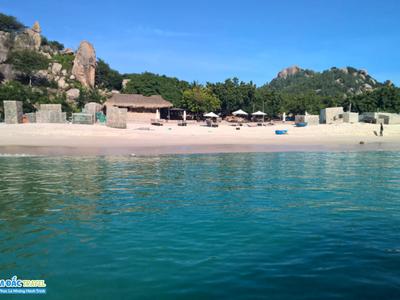 Tour đảo Bình Ba 0